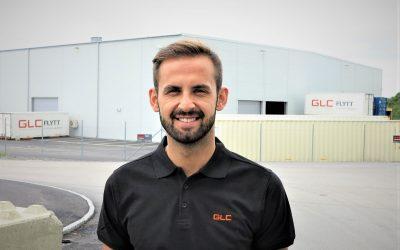 Träffa vår senaste medarbetare Sudo Sulejmanovic
