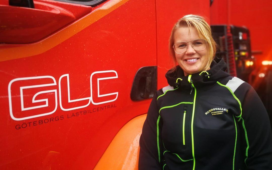 Träffa Annika som tog brons i World Crane Championship