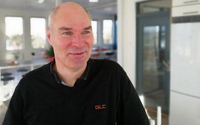 Naturvårdsverket stöttar GLC