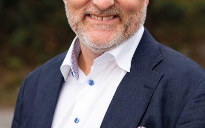 Träffa vår kund Daniel Nilsson, Logistikchef på Kvalitetsfisk AB.
