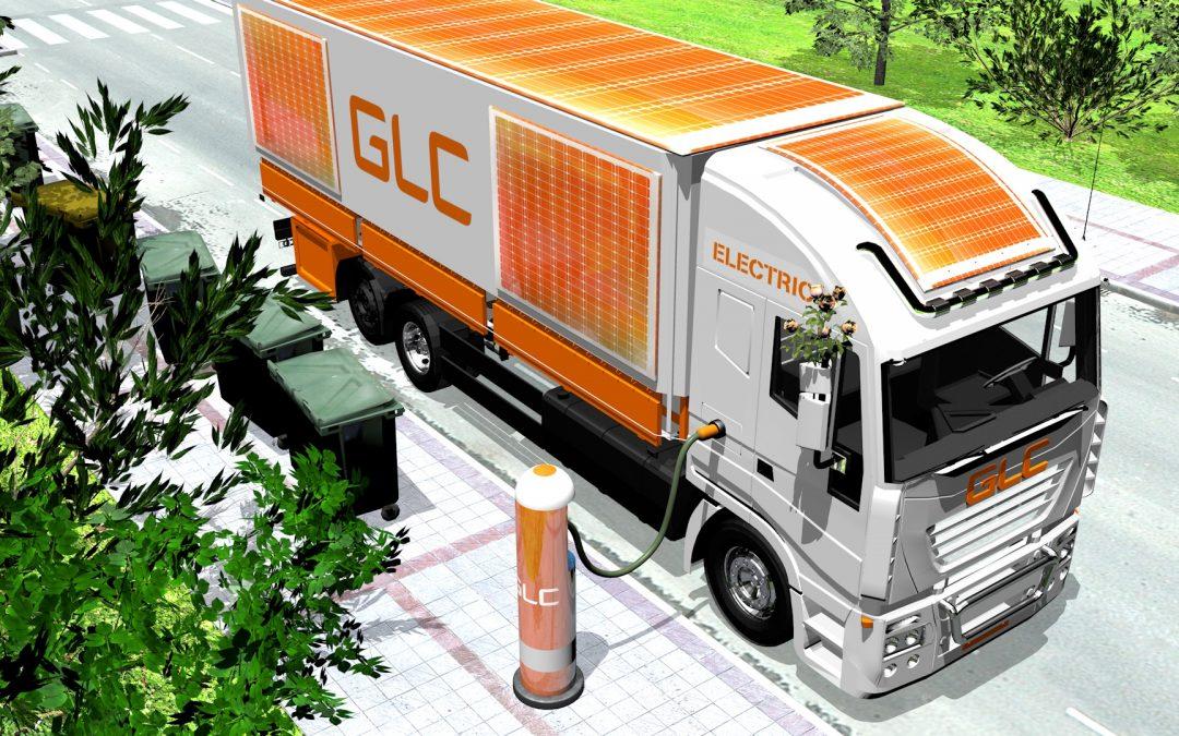 GLC-På väg mot en grön framtid