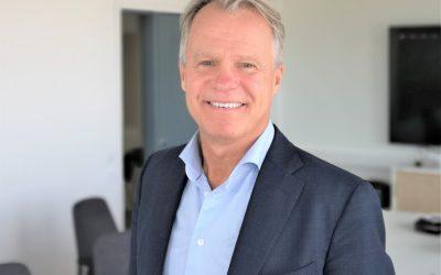 Träffa Peter Wanderydz. Ny medlem i styrelsen.
